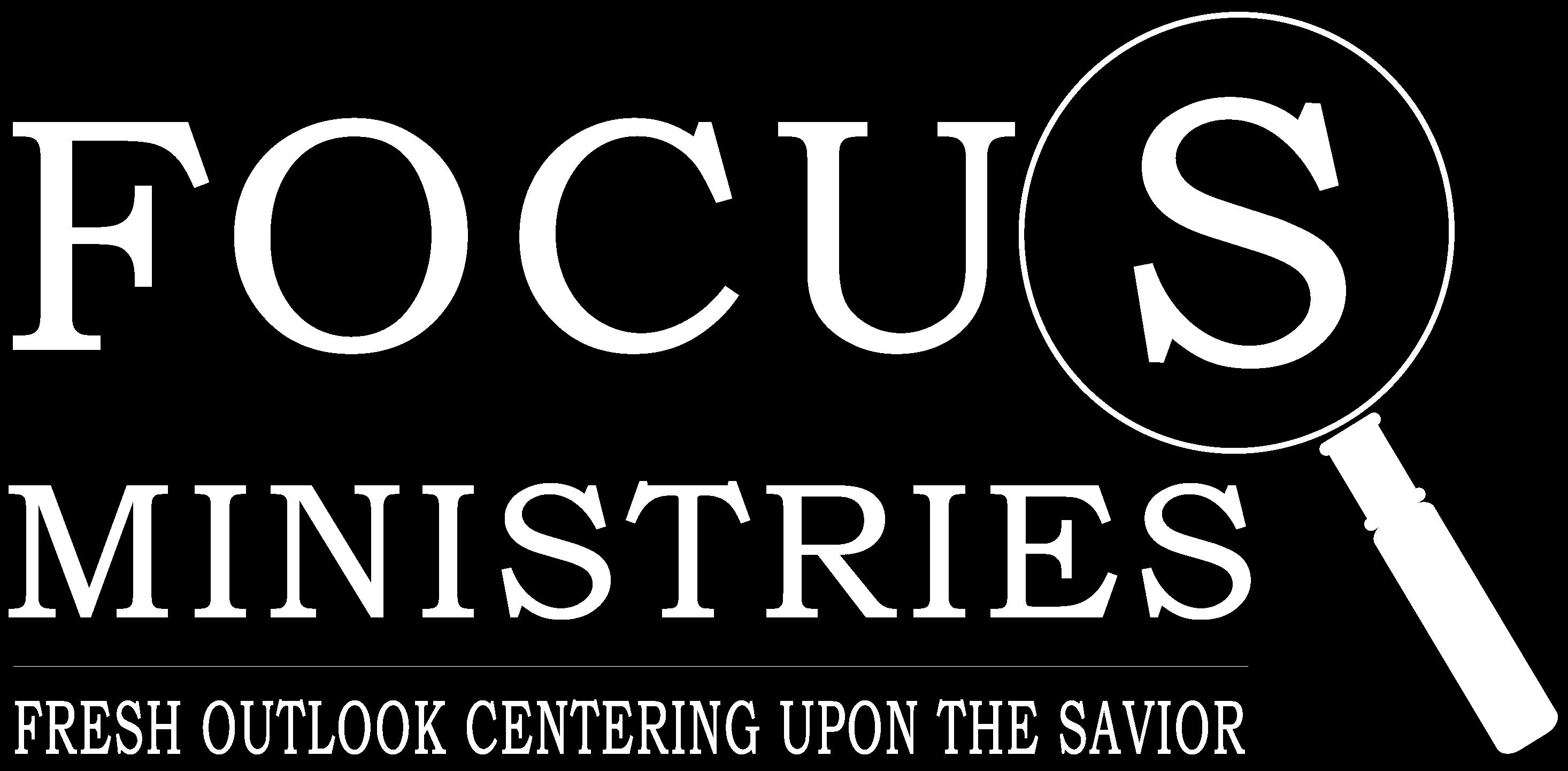 Focus Ministries