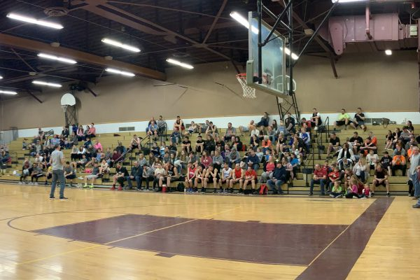 3 on 3 Basketball Outreach in PA