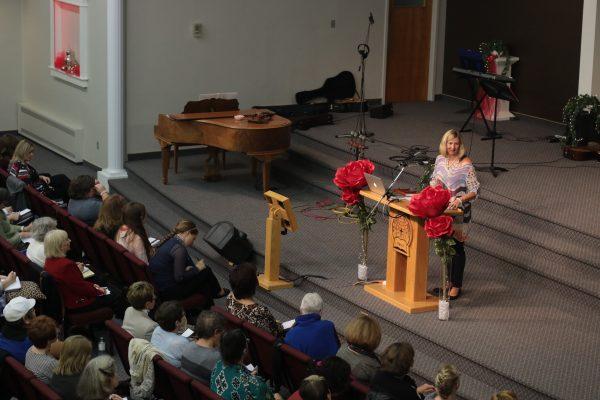 Women's Retreat @ New Brunswick Bible Institute